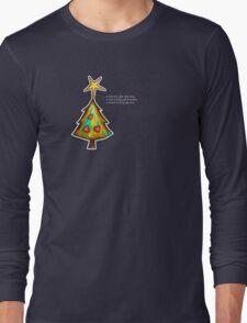 A Christmas Wish TShirt Long Sleeve T-Shirt