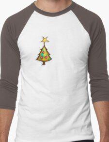 A Christmas Wish TShirt Men's Baseball ¾ T-Shirt