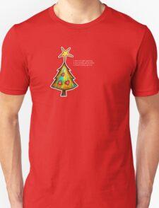 A Christmas Wish TShirt Unisex T-Shirt