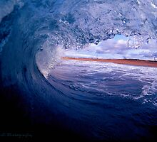 Desert Sands by Nick Borelli
