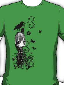 Naturephone T-Shirt