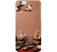Inka Offering iPhone Case/Skin