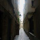 Passage I by mkl .