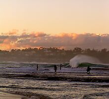 Last Light by Andrew Carruthers