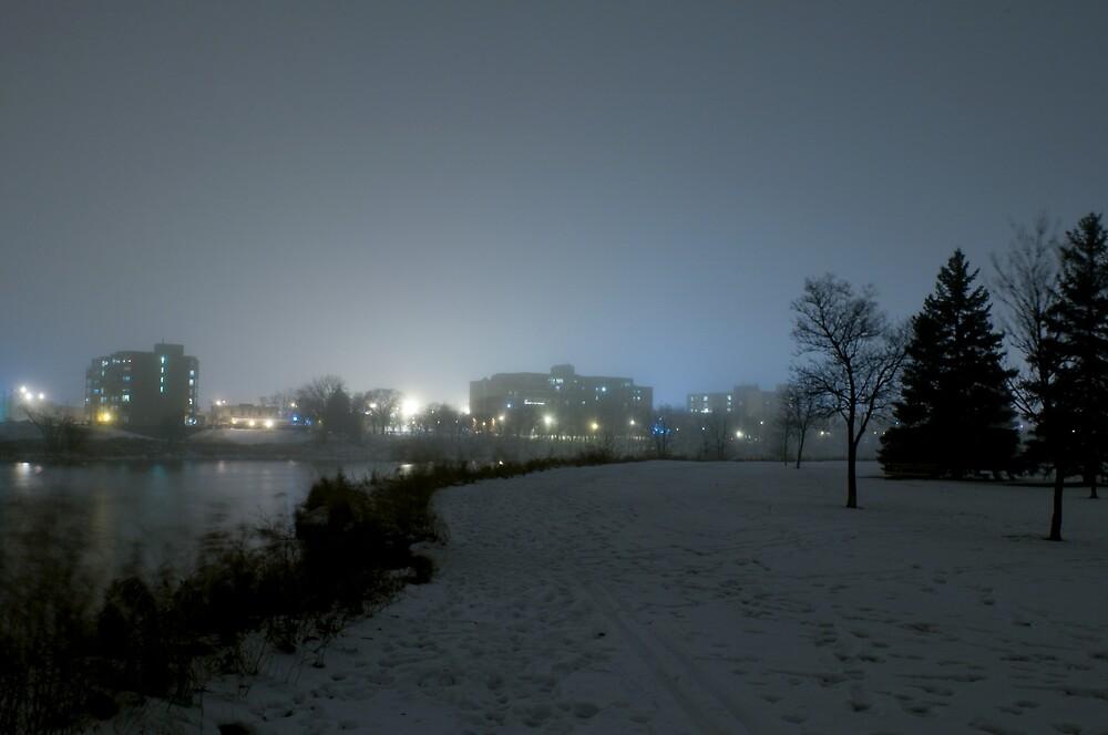 River City by Geoffrey