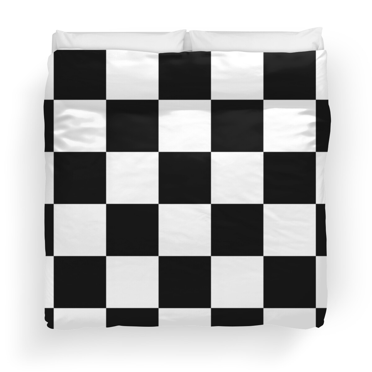 Duvet Covers Ties On The Inside