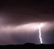Lightning by Alycia K