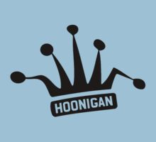 JDM Crown-HOONIGAN Kids Clothes