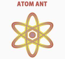 Atom Ant by NotNow