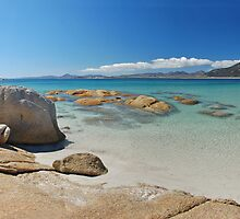 Fotheringate Beach by Peter Hammer