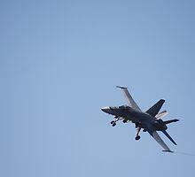 RAAF Speed at Red Bull Air Race Perth by Derek Andersen Photography