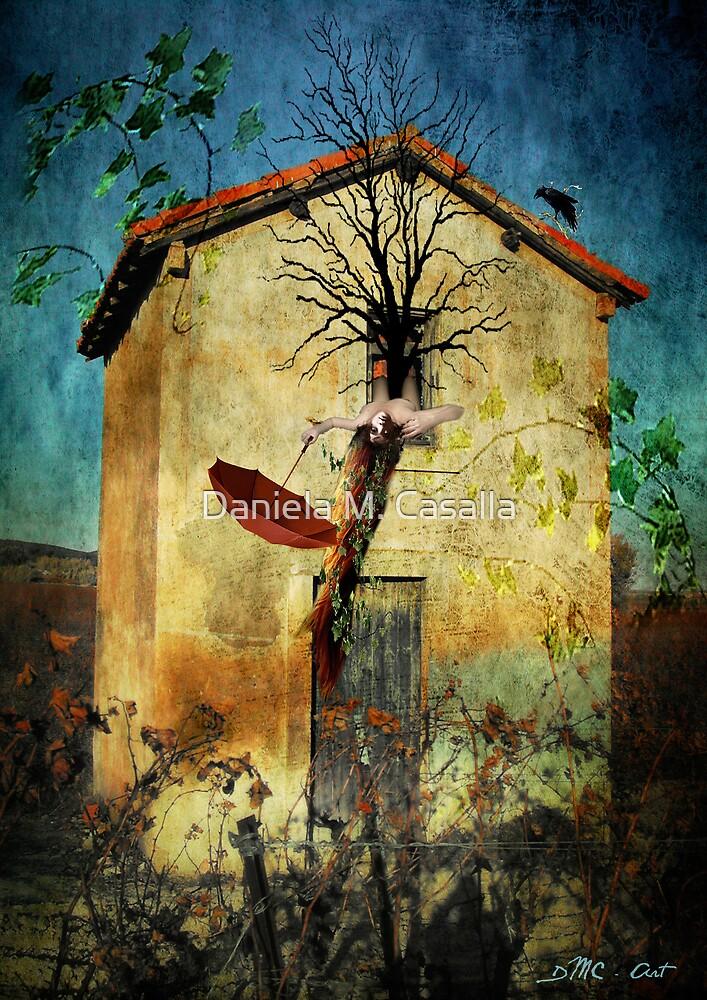 La torre by DMCart Daniela M. Casalla