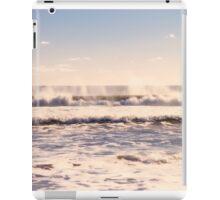 Rockaway Beach iPad Case/Skin