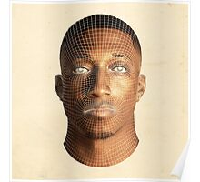 Lecrae Anomaly Poster