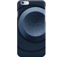 Bluegrey iPhone Case/Skin