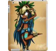 Holly Luya iPad Case/Skin