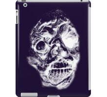 skull - monsta iPad Case/Skin