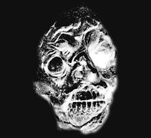skull - monsta Unisex T-Shirt