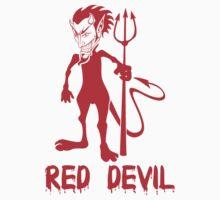 red devil Kids Clothes