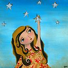 Reach for the stars by AzulValentina