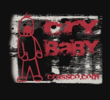 cry baby by fuxart