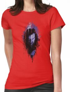 Jack - Shining Womens Fitted T-Shirt
