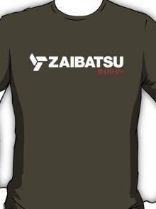 Zaibatsu Graphic T-Shirt T-Shirt