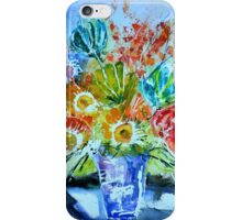 watercolor 512012 iPhone Case/Skin