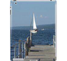 Seneca View iPad Case/Skin