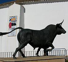El Toro by jacqi