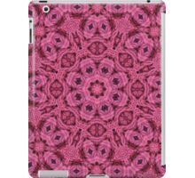 Close-Knit Design iPad Case/Skin