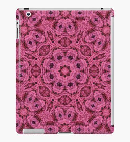 Close-Knit Design iPad Case/Skin