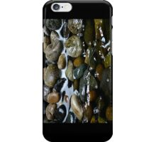 Pebbles (Vertical) iPhone Case/Skin