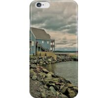 Pictou Waterfront iPhone Case/Skin
