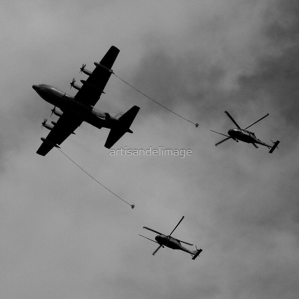 Kennedy Space Center 2008 Air Show ~ Part Six by artisandelimage