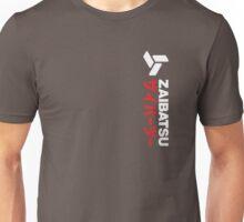 Zaibatsu Vertical Graphic T-Shirt Unisex T-Shirt
