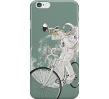 armstrong iPhone Case/Skin