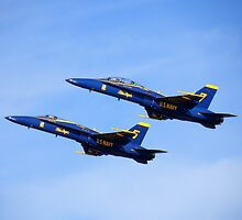 Kennedy Space Center 2008 Air Show ~ Part Fifteen by artisandelimage