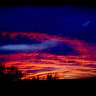 Grandview Autumn Sunset Series - no.4 by dimarie