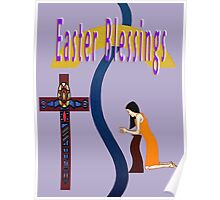 EASTER 6 Poster