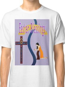 EASTER 6 Classic T-Shirt