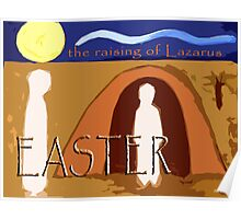 EASTER 9 Poster