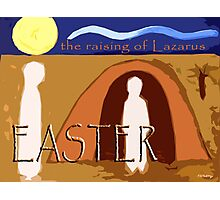 EASTER 9 Photographic Print