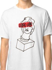 OSCMAC+ Classic T-Shirt