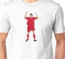 Gerrard 2005 Unisex T-Shirt