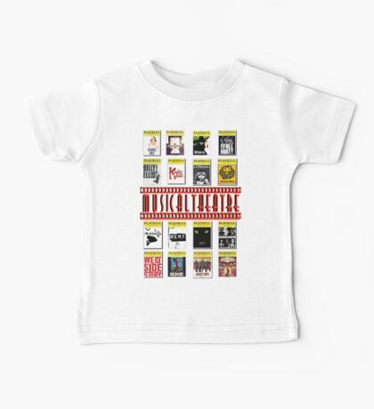 Musical Theatre! Baby Tee