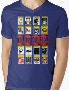 Musical Theatre! Mens V-Neck T-Shirt