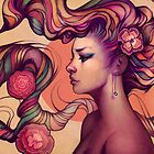 Leah by MeganLara