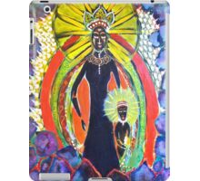 Our Lady of Rocamadour_Love Prevails iPad Case/Skin