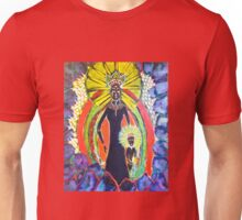 Our Lady of Rocamadour_Love Prevails Unisex T-Shirt